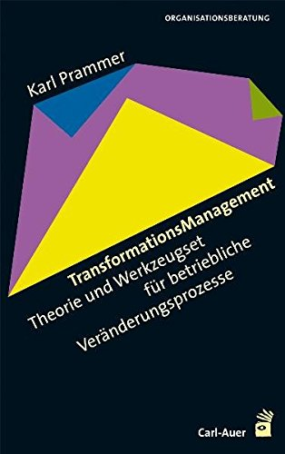 TransformationsManagement: Karl Prammer