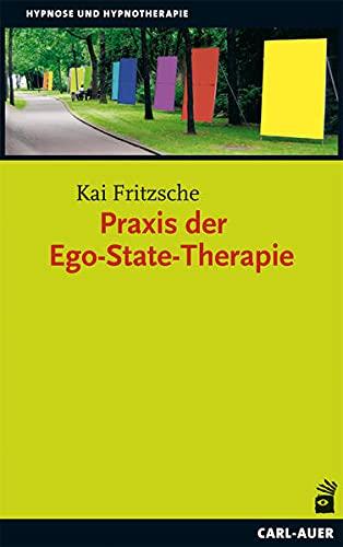 9783896708670: Praxis der Ego-State-Therapie