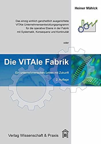Die VITAle Fabrik: Heiner Mählck