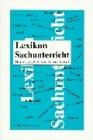 9783896763273: Lexikon Sachunterricht
