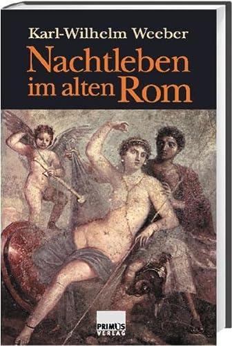 9783896783769: Nachtleben im alten Rom