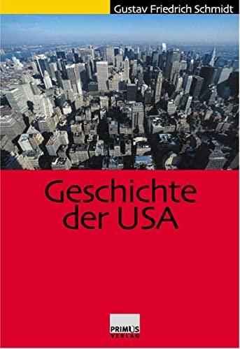9783896784803: Geschichte der USA
