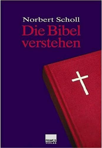 9783896785121: Die Bibel verstehen.