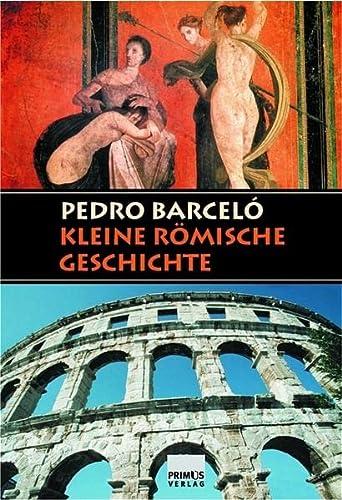 9783896785411: Kleine römische Geschichte