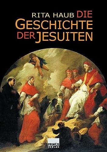 9783896785800: Die Geschichte der Jesuiten