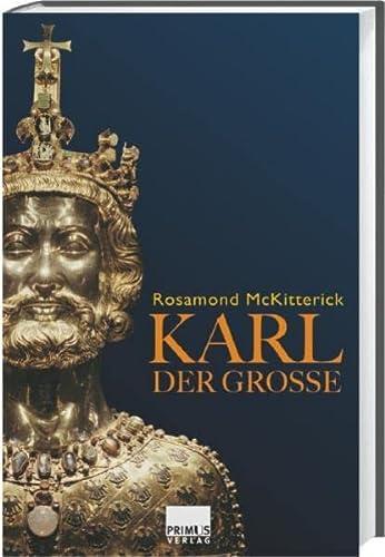 9783896785992: Karl der Gro�e