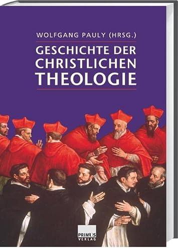 9783896786449: Geschichte der christlichen Theologie