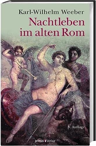 9783896787422: Nachtleben im alten Rom
