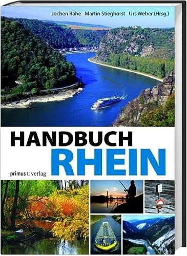 Handbuch Rhein: Jochen Rahe