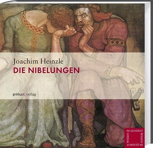 9783896788245: Die Nibelungen