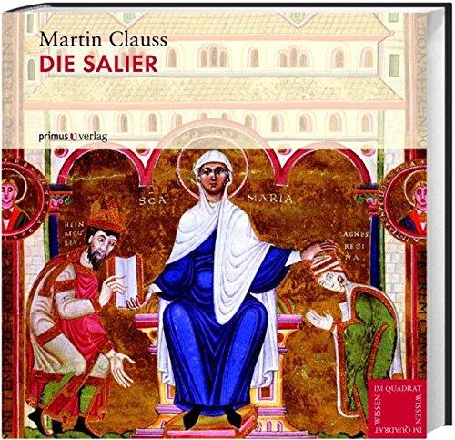 9783896788443: Die Salier