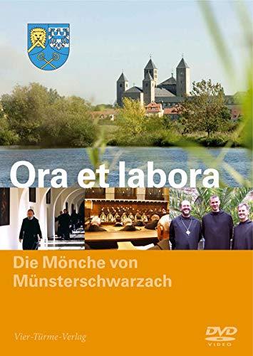9783896803450: Ora et labora - Die Mönche von Münsterschwarzach [Alemania] [DVD]