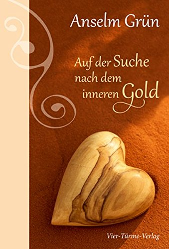 9783896805218: Auf der Suche nach dem inneren Gold