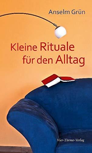 9783896805416: Kleine Rituale für den Alltag