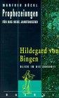 9783896820464: Hildegard von Bingen