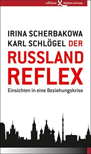 9783896841698: Der Russland-Reflex: Einsichten in eine Beziehungskrise