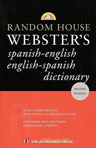 Raventos, M: Spanisch-Englisch & Englisch-Spanisch