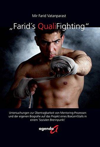 Farid's QualiFighting: Farid Vatanparast