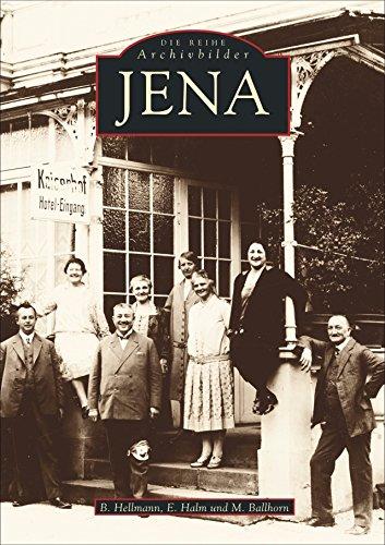 9783897020528: Jena