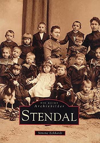 9783897020917: Stendal