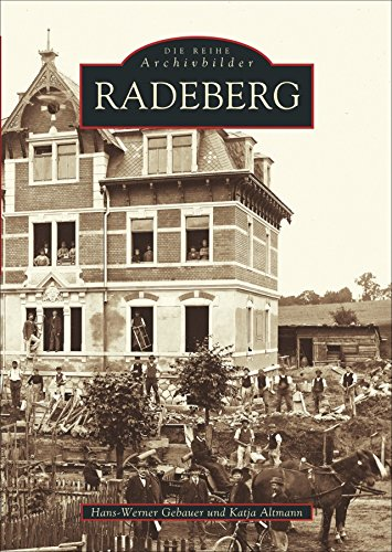 9783897021105: Radeberg