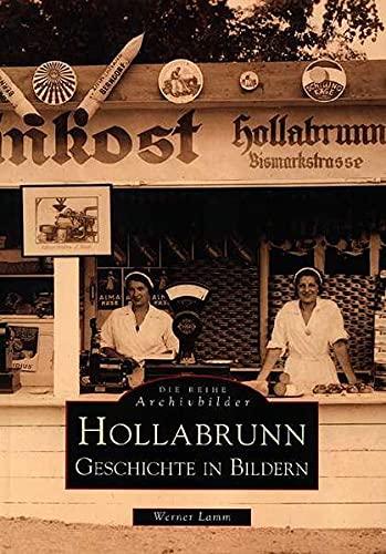 9783897022966: Hollabrunn (Livre en allemand)