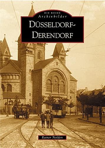 9783897024045: Düsseldorf - Derendorf
