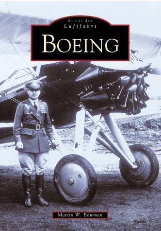 Boeing: Bowman, Martin W.