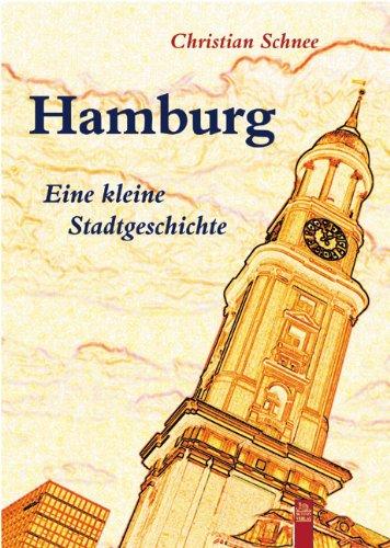 9783897025356: Hamburg