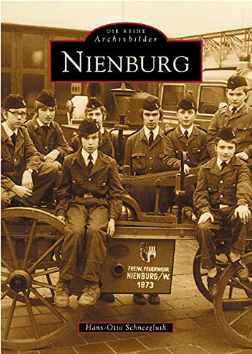 9783897025554: Nienburg