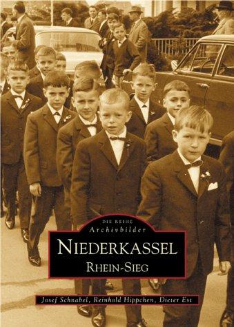 9783897026346: Niederkassel. Rhein-Sieg