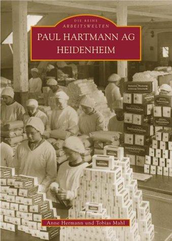 9783897027053: Paul Hartmann AG Heidenheim