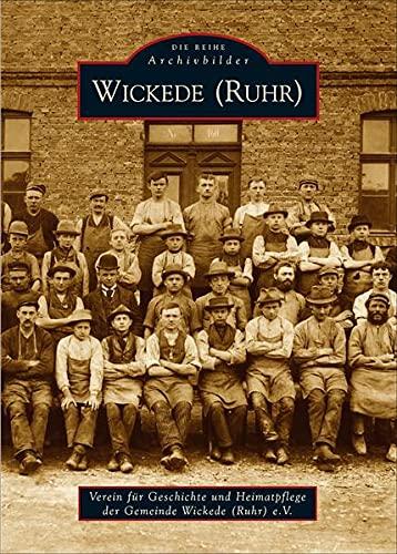 9783897027633: Wickede an der Ruhr