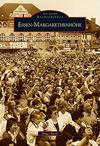 9783897029118: Essen-Margarethenhöhe