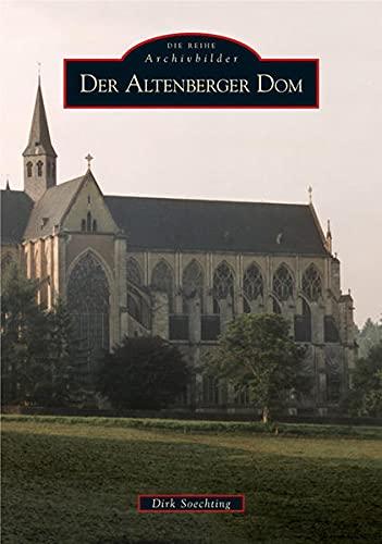 9783897029620: Der Altenberger Dom