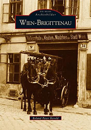 9783897029699: Wien-Brigittenau