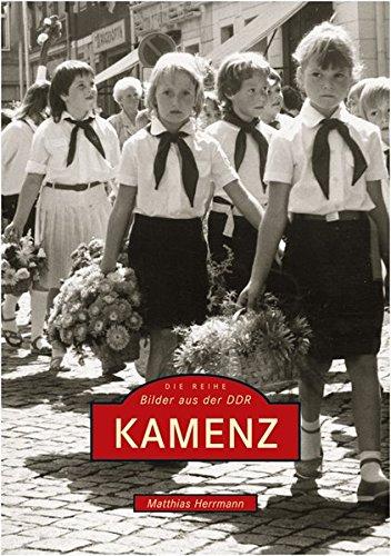 9783897029880: Kamenz