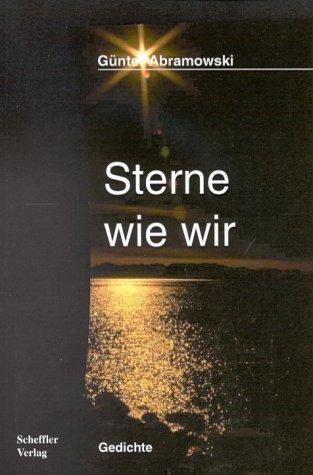 9783897041349: Sterne wie wir