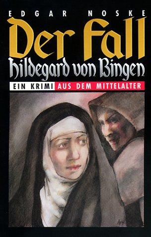 9783897051454: Der Fall Hildegard von Bingen.