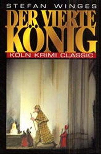 9783897052017: Der vierte König