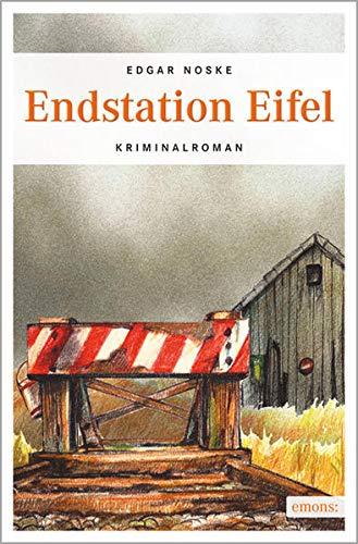 9783897053564: Endstation Eifel