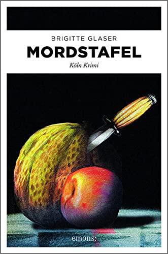 9783897054004: Mordstafel