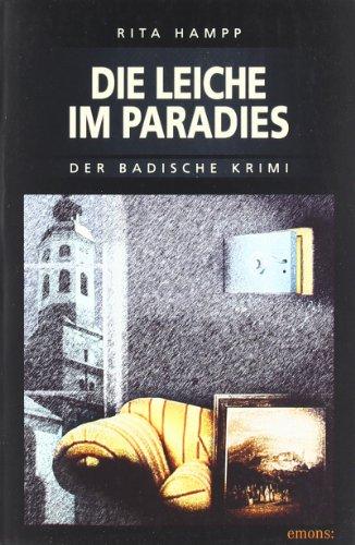 9783897054028: Die Leiche im Paradies: Der badische Krimi