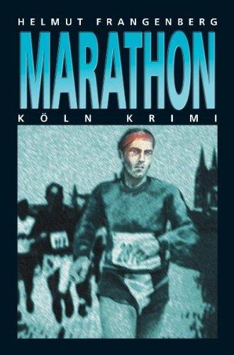 9783897054509: Marathon