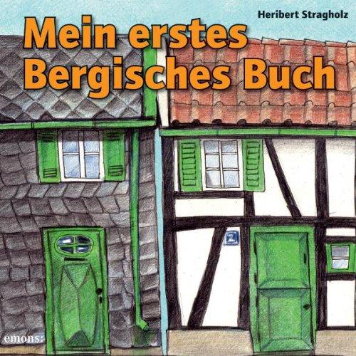 9783897055407: Mein erstes Bergisches Buch
