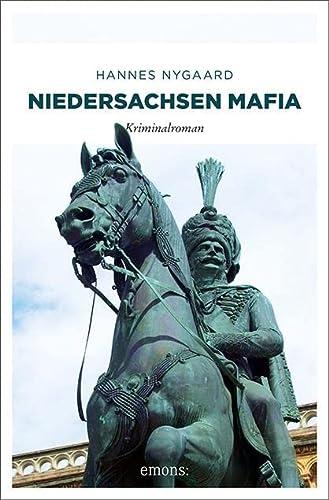 9783897057517: Niedersachsen Mafia