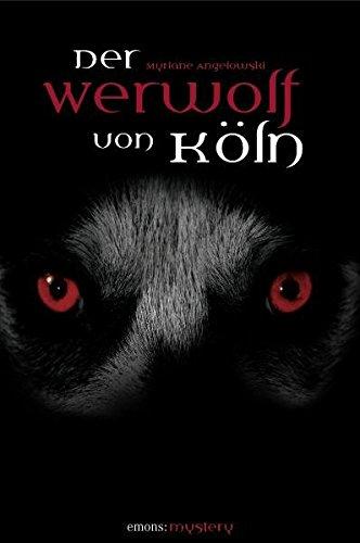 9783897057722: Der Werwolf von Köln