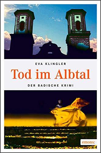9783897058897: Tod in Albtal