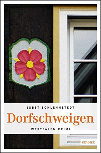 9783897059962: Dorfschweigen