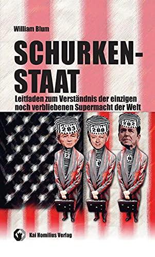 9783897065307: Schurkenstaat